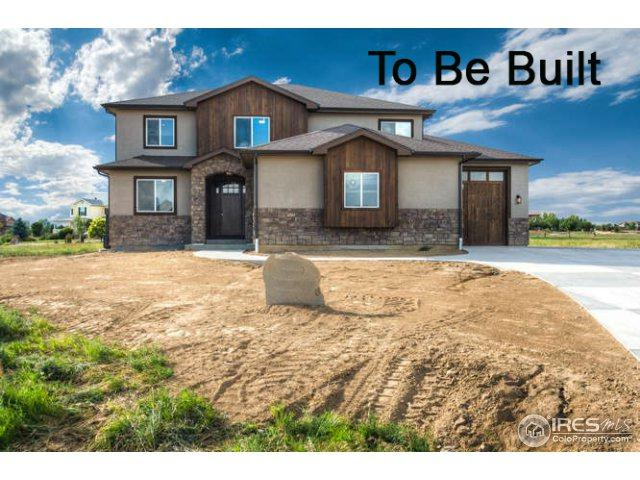 0 County Road 5, Longmont, CO 80504 (MLS #838311) :: The Daniels Group at Remax Alliance