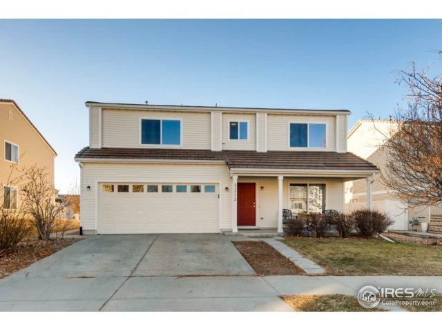 21572 E 50th Pl, Denver, CO 80249 (MLS #838312) :: 8z Real Estate