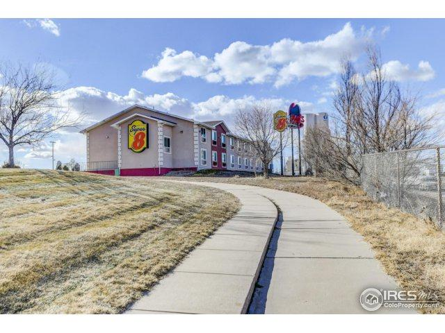 1220 Main St, Fort Morgan, CO 80701 (MLS #838323) :: The Daniels Group at Remax Alliance