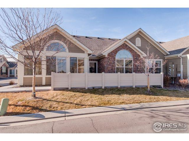2453 Santa Fe Dr A, Longmont, CO 80504 (MLS #838324) :: The Daniels Group at Remax Alliance