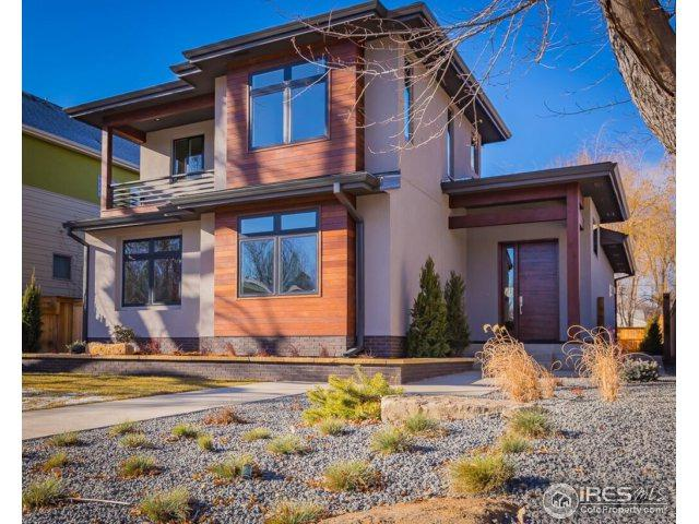 427 Wood St, Fort Collins, CO 80521 (#838336) :: The Peak Properties Group