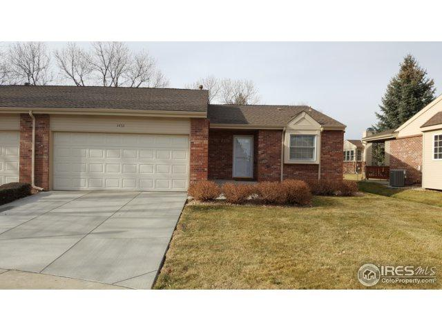 1433 Beatrice Ct, Longmont, CO 80503 (MLS #838348) :: The Daniels Group at Remax Alliance