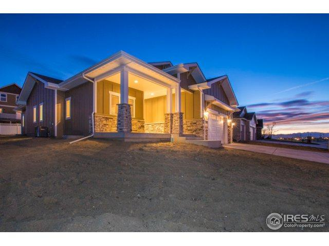 5702 W 5th St, Greeley, CO 80634 (#838351) :: The Peak Properties Group