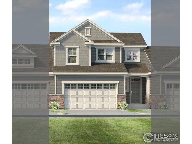1823 35th Ave, Greeley, CO 80634 (#838352) :: The Peak Properties Group