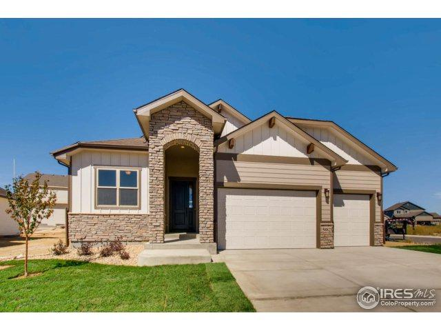 5882 Clarence Dr, Windsor, CO 80550 (#838356) :: The Peak Properties Group