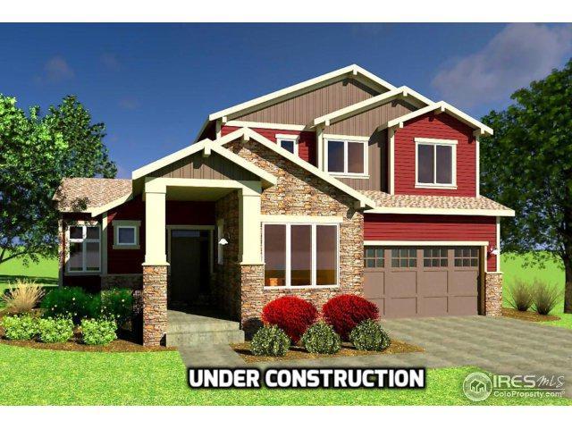 682 Sundance Dr, Windsor, CO 80550 (MLS #838359) :: 8z Real Estate