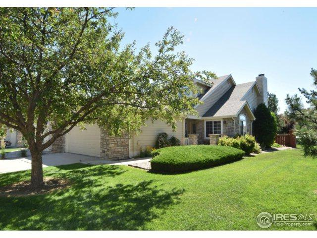 3500 Swanstone Dr #15, Fort Collins, CO 80525 (#838361) :: The Peak Properties Group