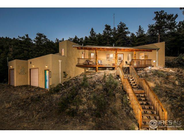 13408 Woodchuck Dr, Loveland, CO 80538 (#838517) :: The Peak Properties Group