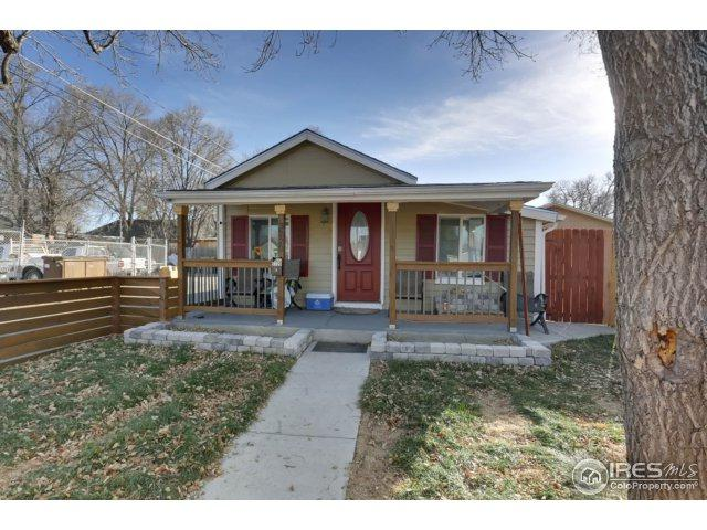 3220 W 2nd Ave, Denver, CO 80219 (MLS #838532) :: 52eightyTeam at Resident Realty
