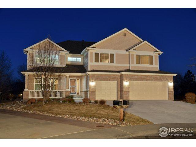 10617 Lowell Dr, Westminster, CO 80031 (MLS #838588) :: The Daniels Group at Remax Alliance