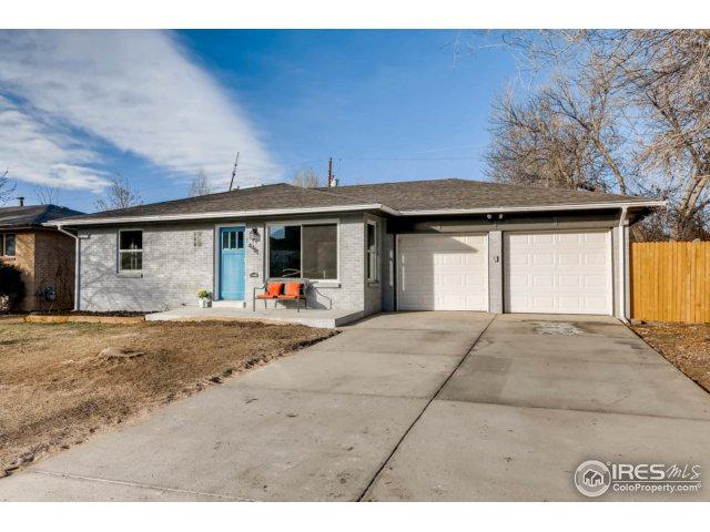 4481 E Bails Pl, Denver, CO 80222 (MLS #838702) :: 52eightyTeam at Resident Realty