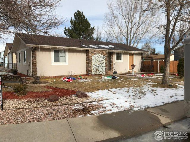 314 21st Ave Pl, Greeley, CO 80631 (#838721) :: The Peak Properties Group