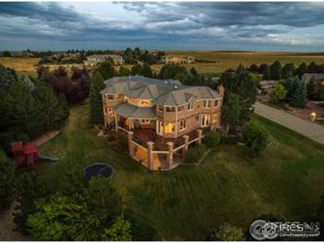 6308 Snowberry Ln, Niwot, CO 80503 (MLS #838741) :: 8z Real Estate