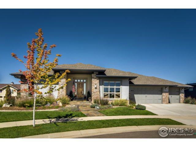 2001 Marigold Ct, Niwot, CO 80503 (MLS #838858) :: 8z Real Estate