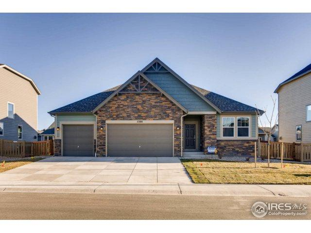 5388 Hallowell Park Dr, Timnath, CO 80547 (#838990) :: The Peak Properties Group