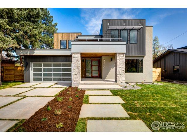 3120 14th St, Boulder, CO 80304 (#839063) :: The Peak Properties Group