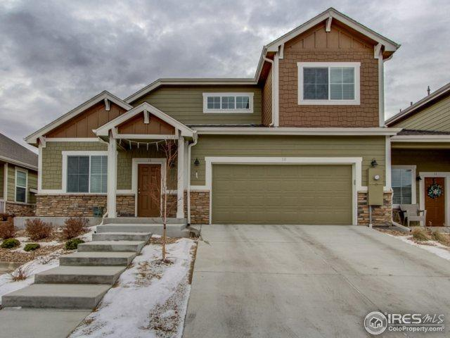 6024 W 1st St #10, Greeley, CO 80634 (MLS #839082) :: The Daniels Group at Remax Alliance