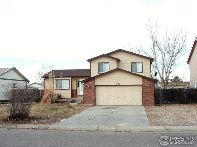 903 Fir Ave, Fort Lupton, CO 80621 (MLS #839089) :: 8z Real Estate