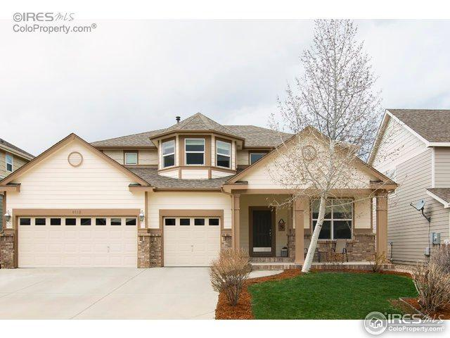 8113 Northstar Dr, Windsor, CO 80528 (MLS #839094) :: Downtown Real Estate Partners