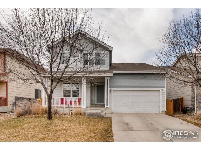 7237 Foothill St, Frederick, CO 80504 (MLS #839114) :: 8z Real Estate