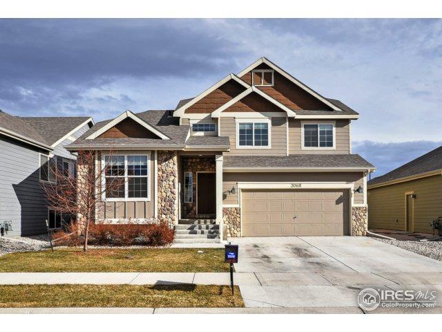 3068 Denver Dr, Fort Collins, CO 80525 (MLS #839144) :: Downtown Real Estate Partners