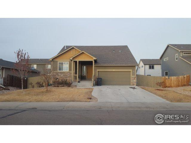 407 E 29th St Rd, Greeley, CO 80631 (#839147) :: The Peak Properties Group