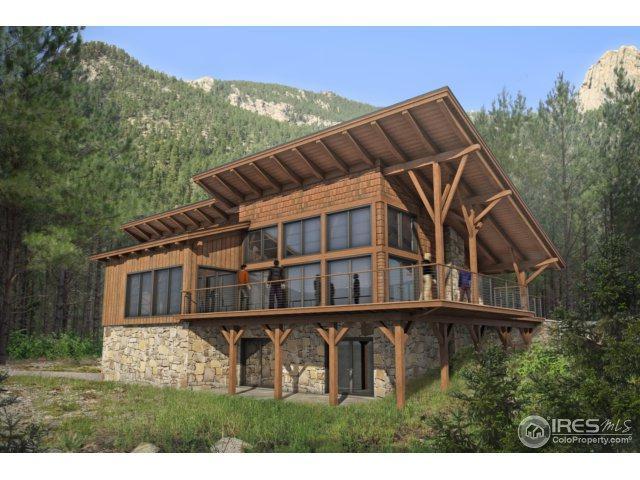 9 Juneau Cir, Nederland, CO 80466 (MLS #839204) :: 8z Real Estate