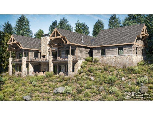 19 Ridge View Rd, Nederland, CO 80466 (MLS #839205) :: 8z Real Estate
