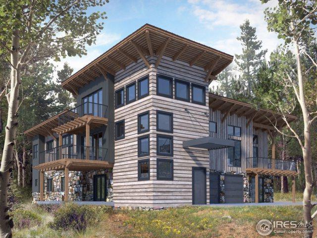 2 Ridge View Rd, Nederland, CO 80466 (MLS #839209) :: 8z Real Estate