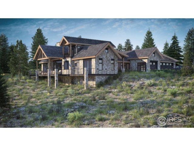 3 Ridge View Rd, Nederland, CO 80466 (MLS #839210) :: 8z Real Estate