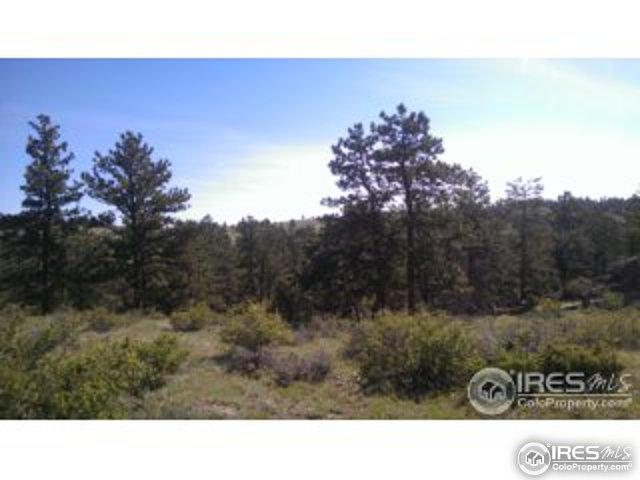 12998 W County Road 74E, Livermore, CO 80536 (#839255) :: The Peak Properties Group