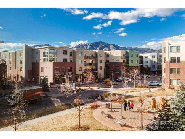 3701 Arapahoe Ave #301, Boulder, CO 80303 (#839323) :: The Griffith Home Team