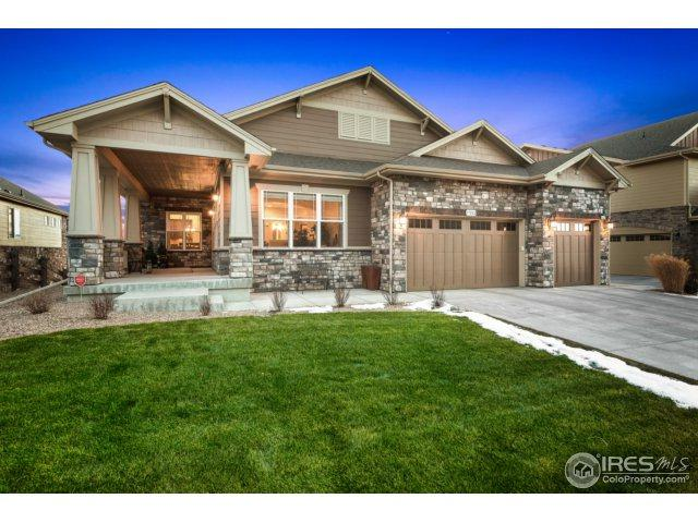 17082 W 85th Pl, Arvada, CO 80007 (MLS #839340) :: 52eightyTeam at Resident Realty