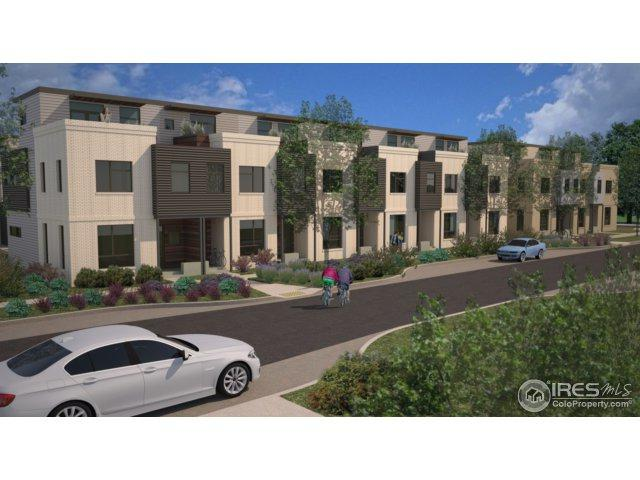 2907 32nd St, Boulder, CO 80301 (MLS #839352) :: Downtown Real Estate Partners
