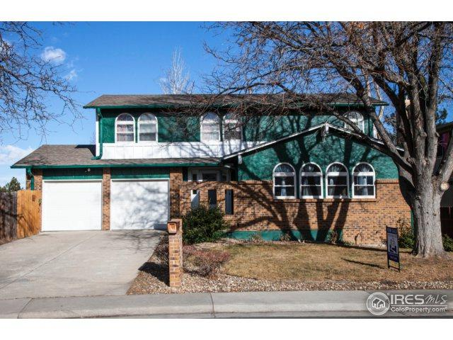9341 W 90th Pl, Westminster, CO 80021 (MLS #839381) :: 52eightyTeam at Resident Realty