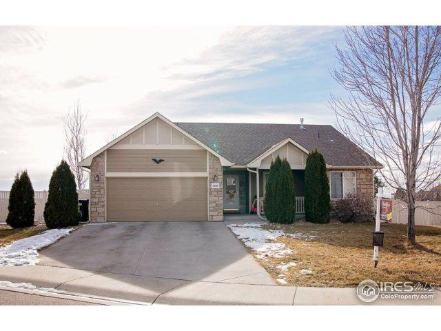 5466 Rustic Ave, Firestone, CO 80504 (MLS #839401) :: 52eightyTeam at Resident Realty