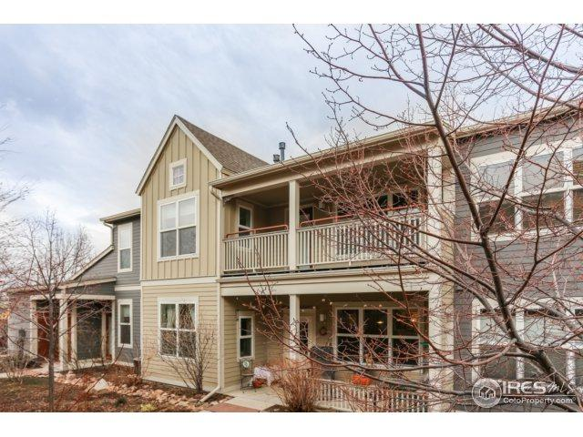 1420 Lee Hill Rd #4, Boulder, CO 80304 (MLS #839414) :: The Daniels Group at Remax Alliance