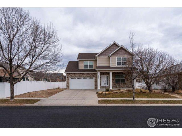9009 Eldorado Ave, Frederick, CO 80504 (MLS #839428) :: 8z Real Estate