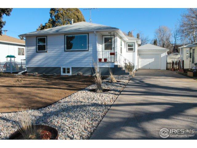 740 N Franklin Ave, Loveland, CO 80537 (#839444) :: The Peak Properties Group