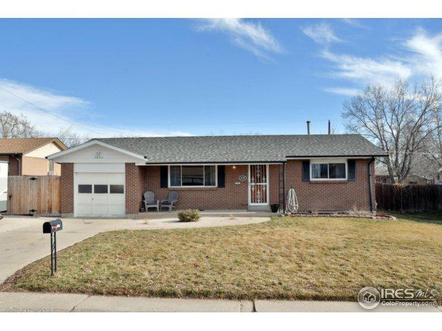 8430 Benton St, Arvada, CO 80003 (MLS #839465) :: 52eightyTeam at Resident Realty