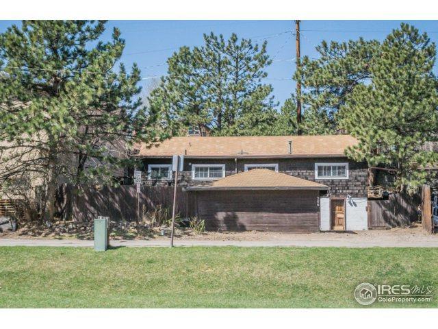 286 Moraine Ave, Estes Park, CO 80517 (MLS #839479) :: 8z Real Estate