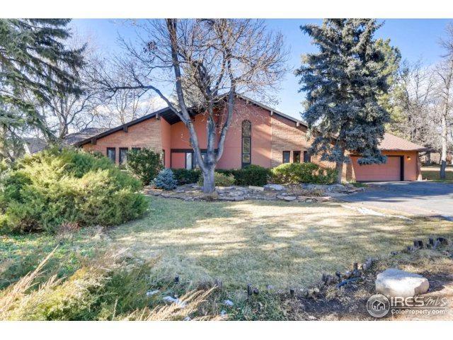 7273 Old Post Rd, Boulder, CO 80301 (#839535) :: The Peak Properties Group