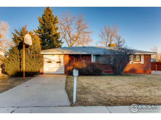 7042 Marshall St, Arvada, CO 80003 (MLS #839543) :: 52eightyTeam at Resident Realty