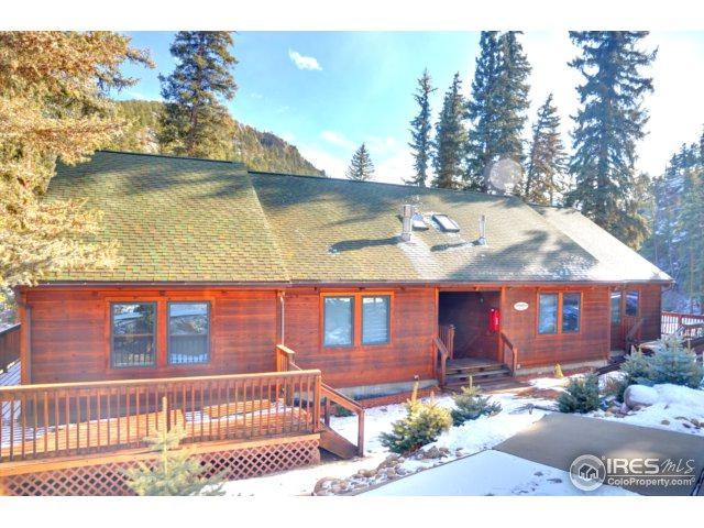 1400 David Dr #20, Estes Park, CO 80517 (MLS #839552) :: 8z Real Estate