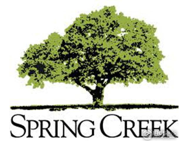 1539 Spring Creek Dr, Lafayette, CO 80026 (#839572) :: The Peak Properties Group