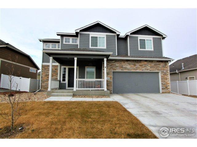 2309 76th Ave Ct, Greeley, CO 80634 (MLS #839575) :: 8z Real Estate