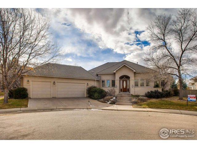 2408 Bitterroot Cir, Lafayette, CO 80026 (MLS #839578) :: 8z Real Estate