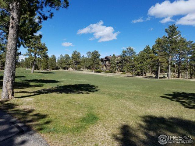 2433 E Fox Acres Dr, Red Feather Lakes, CO 80545 (MLS #839582) :: The Daniels Group at Remax Alliance