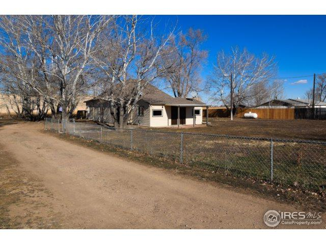 22535 County Road 52, Greeley, CO 80631 (MLS #839597) :: 8z Real Estate