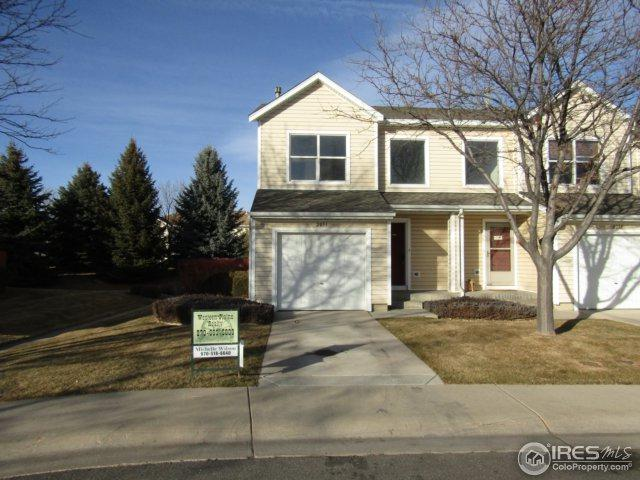 2051 Dove Creek Ct, Loveland, CO 80538 (MLS #839616) :: 8z Real Estate